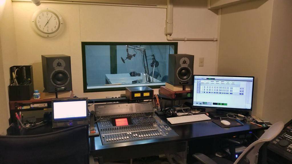 Rstudio コントロールルーム